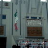 Estadio De La Revolución In 2009