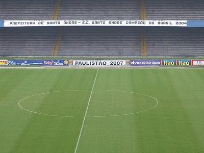 Estadio Bruno Jose Daniel