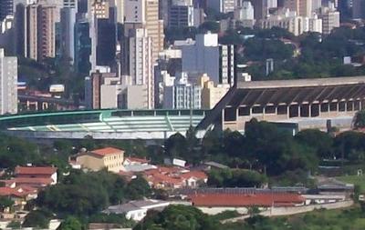 Estadio Brinco De Ouro