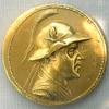 Gold 20-Stater Of Eucratides I