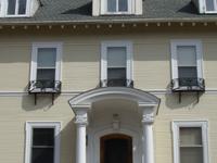 Eugene J. Carpenter Casa