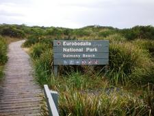 Eurobodalla National Park