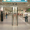 Concourse Of Tiong Bahru MRT Station