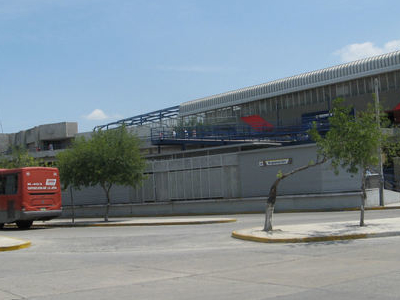 Expostation Mtymetro