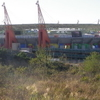 Exterior View Of Mbombela Stadium