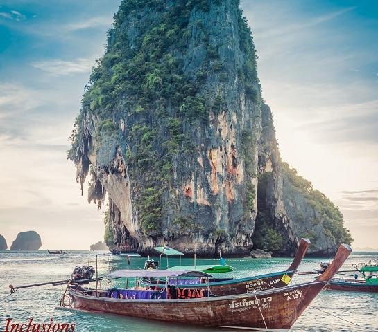 Fabulous Phuket Photos