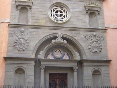 Sant'Ivo Dei Bretoni