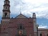 Facade Asuncion Ameca