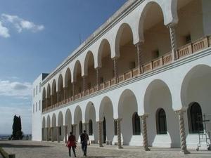 Cartago Museu Nacional
