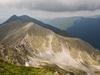 Fagaras Mountains & Transylvania