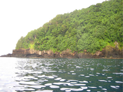 Fagatele Bay National Marine Sanctuary