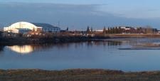 Fairbanks International Airport