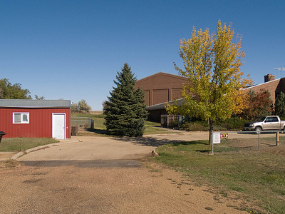 Fairfield, North Dakota