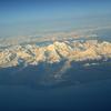Fairweather Glaciar