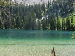 Hada del lago