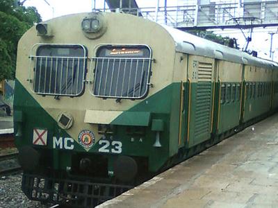 Falaknuma Railway Station