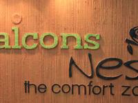 Falcons Nest Imperia Suites