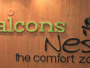 Falcons Nest Imperia Suites