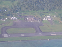 Faleolo International Airport (APW)
