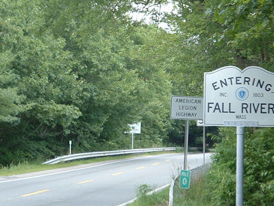 Fall  River  Line