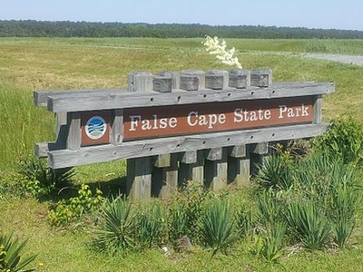 False Cape State Park