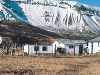 Aleutianas East Borough