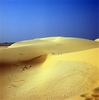 Famous White Dunes Of Mui Ne