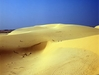Famous White Dunes Of Mui Ne