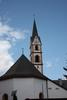 Fanziskanerkirche, Lienz, Austria