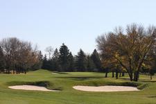 Fargo Country Club - Course 1