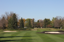 Fargo Country Club - Course 2