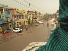 Faridabad Street