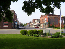 Farmer City