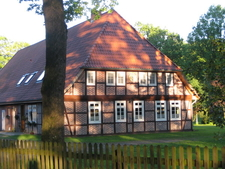 Farmhouse In Becklingen