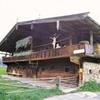 Farmhouse Museum Hinterobernau-Kitzbühel Austria