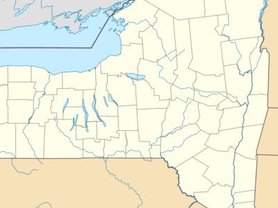 Farmington Is Located In New York