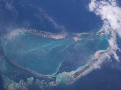 Farquhar Atoll Seychelles