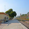 Farrukhnagar Railway Station Building