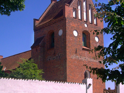 Farum Church