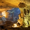 Fascinating Hang Sung Sot Cave