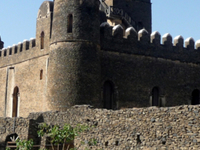 Historic Tour - Northern Ethiopia