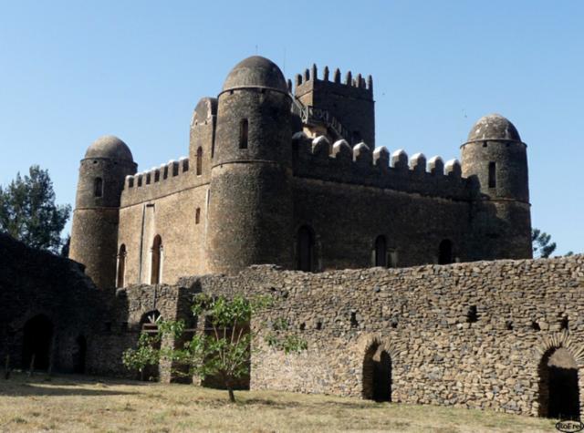 Historic Tour - Northern Ethiopia Photos