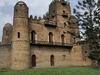 Fasilides Castle Complex @ Gondar ET