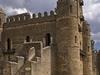 Fasilides Palace @ Gondar ET