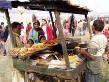 Fast Food In Nepal