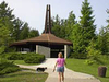 Father Marquette Memorial Scenic Site