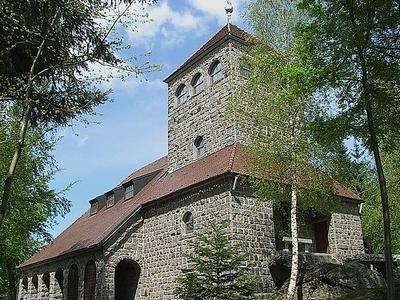 Fatima Chapel, Schardenberg, Upper Austria, Austria
