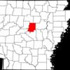 Faulkner County