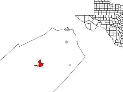 Fayette  County  La Grange