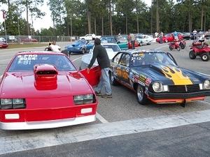 Fayetteville Motor Sports Park